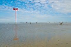 Cuxhaven photographie stock libre de droits