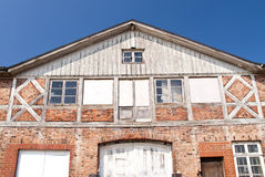Cuxhaven Stock Afbeeldingen