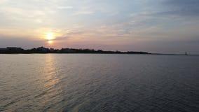 Cuxhaven - northsea Стоковое Изображение RF