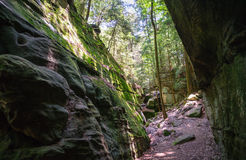 Cuyahoga Valley National Park Stock Image