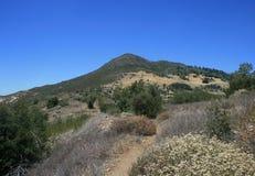 Cuyamaca Peak Royalty Free Stock Photography