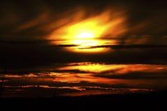 Cuyhoga dalnationalpark Fotografering för Bildbyråer