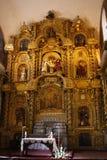 cuzco秘鲁 免版税图库摄影