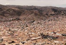 Cuzco Foto de archivo libre de regalías