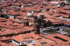 Cuzco Stock Image