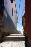 cuzco Immagine Stock