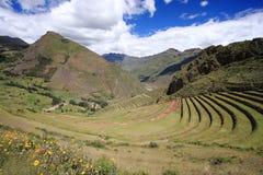 Cuzco Royalty Free Stock Image