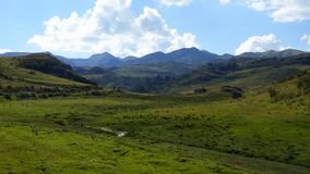 Cuzco area outskirts nature and Landscapes