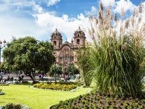 Cuzco, the capital city of the Incas, Peru. Nice Cuzco, the capital city of the Incas, Peru stock images