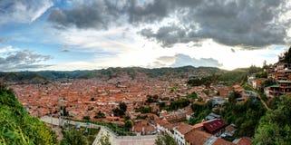 Cuzco Peru Parque San Marcos imagem de stock royalty free