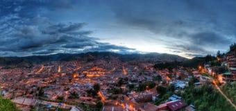 Cuzco Peru Parque San Marcos foto de stock
