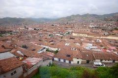 Cuzco Royalty Free Stock Photos