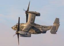 CV22 ελικόπτερο Osprey V22 Στοκ Εικόνες