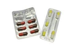 Cvetnyy medication Stock Photography