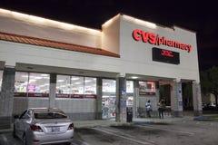 CVS-Apotheek in Miami, de V.S. Royalty-vrije Stock Afbeelding