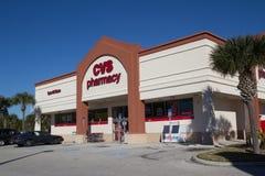 CVS Pharmacy Royalty Free Stock Photo