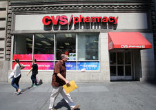 CVS PHARMACY Royalty Free Stock Images