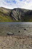 Cwm Idwal Royalty-vrije Stock Afbeelding