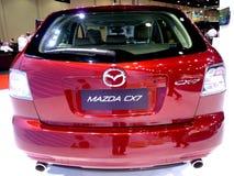 cx7 Mazda Zdjęcia Stock