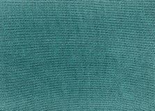 Cyan связанная материальная текстура Стоковое Изображение RF