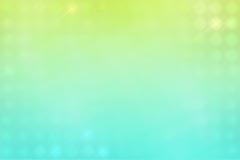 Cyan-blauer holyday Hintergrund Stockfotografie