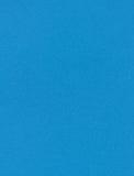 Cyan-blauer Papierhintergrund Lizenzfreie Stockfotos