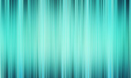 Cyan blurred motion lines Royalty Free Stock Photos