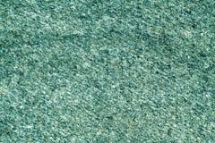 cyan color felt pattern. Royalty Free Stock Photos