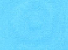 Cyan för kvartertextur för kuber 3d bakgrund royaltyfri illustrationer