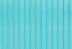 Cyan galvanized iron background Royalty Free Stock Photography