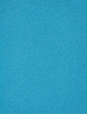 Cyan paper background Stock Photos