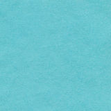 Cyan paper background Stock Photography