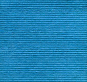 Cyan Paper Texture Royalty Free Stock Image
