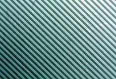 Cyan yttersida för metallplatta med skrapor Arkivfoton