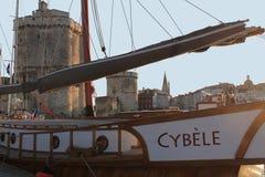 Cybele, La Rochelle ( France ) Royalty Free Stock Photo