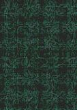 Cyber background Stock Image