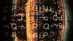 Cyber Grunge 0352 Stock Photo