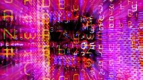 Cyber Grunge 0386 Stock Photo