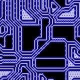Cyber mesh Royalty Free Stock Photos