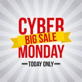 Cyber monday deals Stock Images