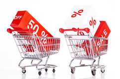 Cyber monday sale stock photos