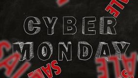 Cyber Poniedziałek zdjęcie wideo