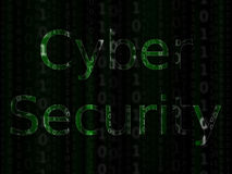 Cyber Security stock photography