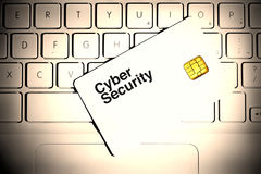Cyber Security Stock Photos