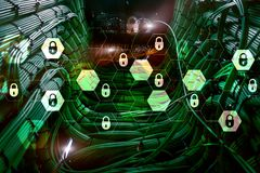 Cyber security, data protection, information privacy. Internet and technology concept. Cyber security, data protection, information privacy. Internet and stock photos