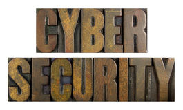 Cyber Security Royalty Free Stock Images