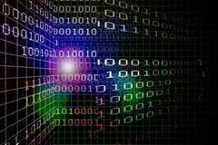 Cyber-Traum Stockfotos