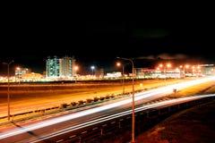 cybercity Маврикий Стоковая Фотография