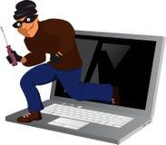 Cybercrime Stock Photos