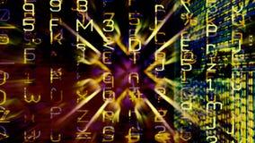 CyberGrunge 0390 Fotografering för Bildbyråer